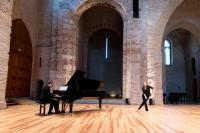 Danse et variations Goldberg- Who's Bach - St Pierre des cuisines