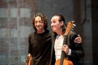 Bernardo Sandoval et Serge Lopez Festival Passe ton Bach 2019