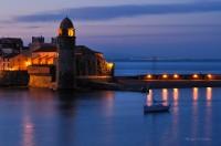 Le gardien de Collioure